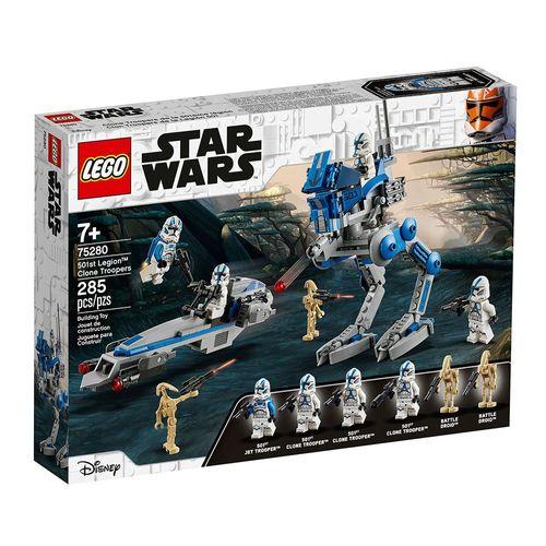 LEGO_Star_Wars_Soldados_da_Clone_501st_Legiao_75280_1