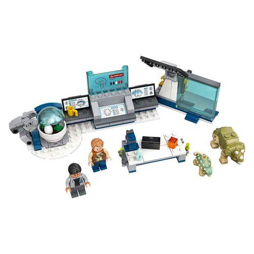 LEGO_Jurassic_World_Laboratorio_do_Dr_Wu_A_Fuga_dos_Dinossauros_Bebes_75939_4
