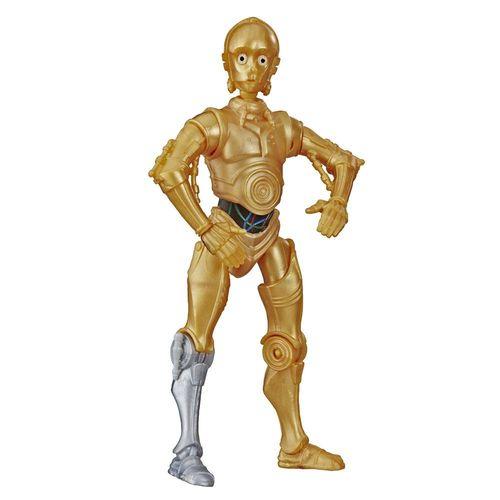 E3016_E3813_Figura_Star_Wars_C-3PO_Episodio_9_12_cm_Hasbro_1