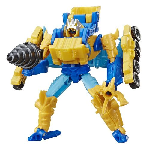 E4219_E4297_Figuras_Transformaveis_Transformers_Cyberverse_Sky-Byte_e_Driller_Drive_Hasbro_3
