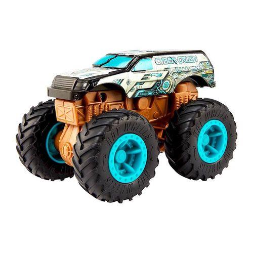 GCF94_GCF97_Carrinho_Hot_Wheels_143_Monster_Trucks_Cyber_Crush_Bash-Ups_Mattel__1
