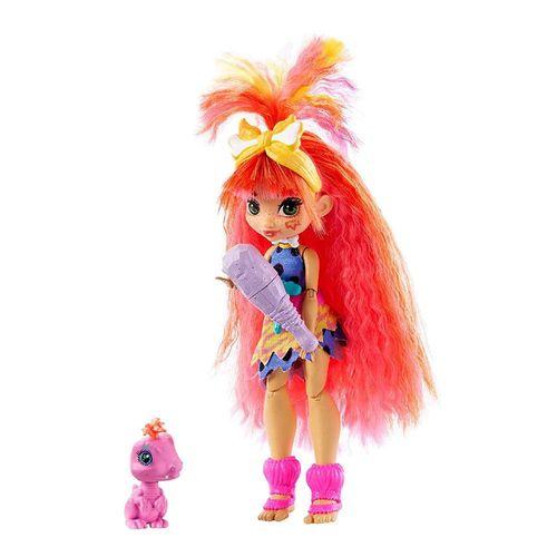 GNL82_GNL83_Boneca_com_Pet_Cave_Club_Emberly_e_Flaire_Mattel_1
