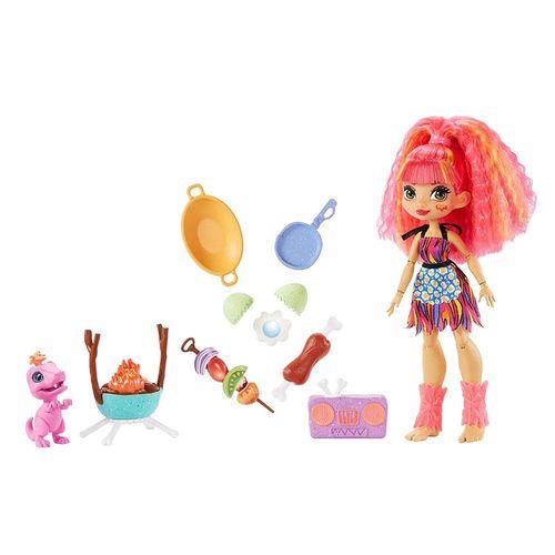 GNL94_GNL96_Boneca_com_Acessorios_Cave_Club_Emberly_Wild_About_BBQ_Mattel_4