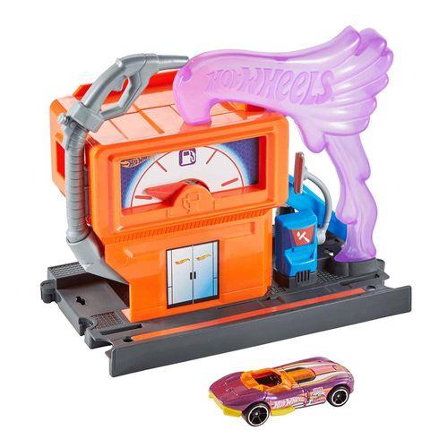 FMY95_FMY97_Conjunto_Basico_com_Carrinho_Hot_Wheels_Posto_de_Gasolina_Mattel_2