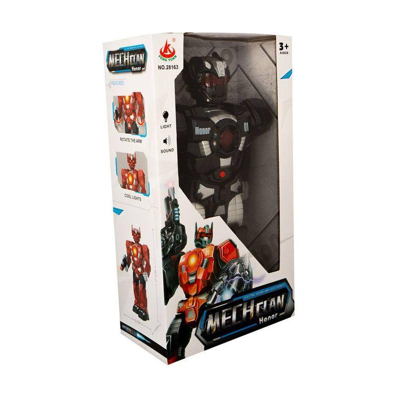 137026_Robo_Mech_Clan_Honor_Com_Luz_e_Som_Preto_Yes_Toys