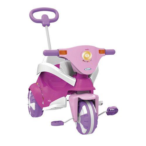 0724.5_Triciclo_com_Empurrador_Happy_Pink_3_em_1_Xalingo_1
