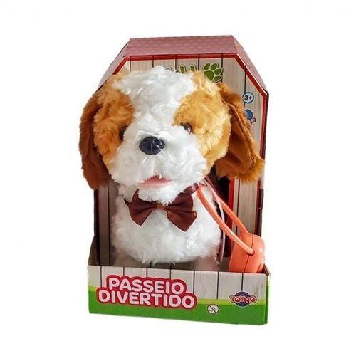 37212_Cachorrinho_Controle_Remoto_com_Fio_Branco_e_Marrom_PlayFull_Pets_Toyng_2