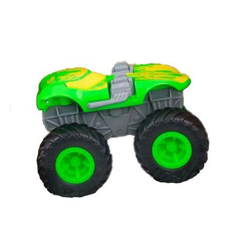 GCF94_GKD32_Carrinho_Hot_Wheels_143_Monster_Trucks_Twin_Mill_Bash-Ups_Mattel_2