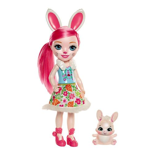 FRH51_FRH52_Boneca_Enchantimals_com_Pet_Bree_Bunny_e_Twist_25_cm_Mattel_1