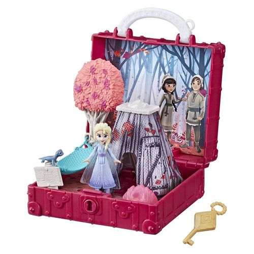 E6545_Mini_Maleta_com_Cenario_Bosque_Encantado_da_Elsa_Frozen_2_Disney_Hasbro_1
