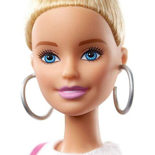 FBR37_Boneca_Barbie_Fashionistas_Vestido_Xadrez_Rosa_142_Mattel_3