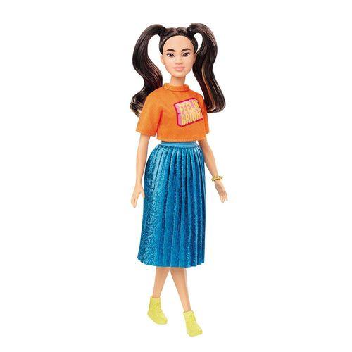 FBR37_Boneca_Barbie_Fashionistas_Saia_Azul_Brilhante_145_Mattel_1