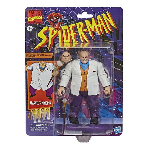 E9636_Figura_Marvel_Legends_Vintage_Collection_Spider-Man_Marvel-s_Kingpin_Hasbro_1