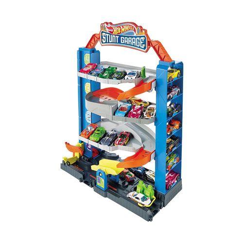 GNL70_Pista_Hot_Wheels_Stunt_Garage_Mattel_3