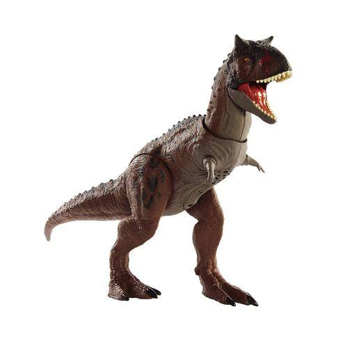 GNL07_Figura_Articulada_com_Som_Jurassic_World_Carnotaurus_Toro_Mattel_1
