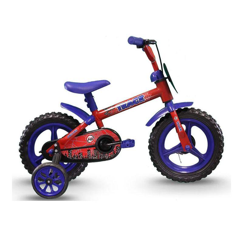 TRBARCO_IRIS_R_Bicicleta_Infantil_Aro_12_Arco-Iris_Vermelho_e_Azul_Track_1
