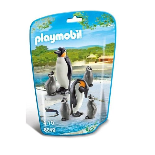 1186_Playmobil_Animais_do_Zoo_Familia_Pinguins_6649_Sunny_1