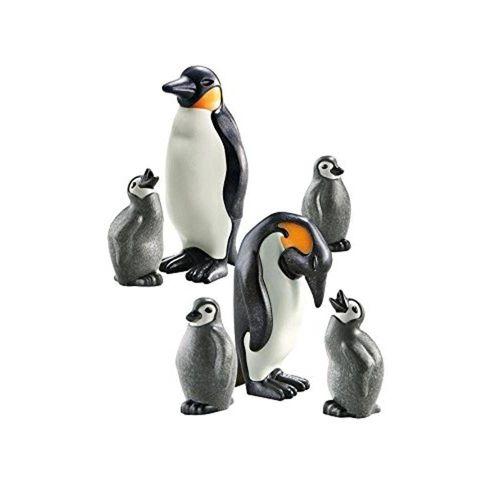 1186_Playmobil_Animais_do_Zoo_Familia_Pinguins_6649_Sunny_3