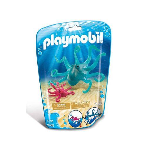 1725_Playmobil_Animais_Marinhos_Filhote_de_Polvo_9066_Sunny_1