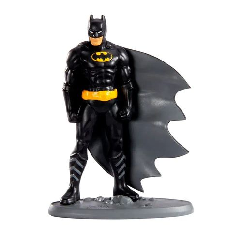 GGJ13_GLN77_Mini_Figuras_DC_Comics_Batman_Capa_Preta_7_cm_Mattel_1