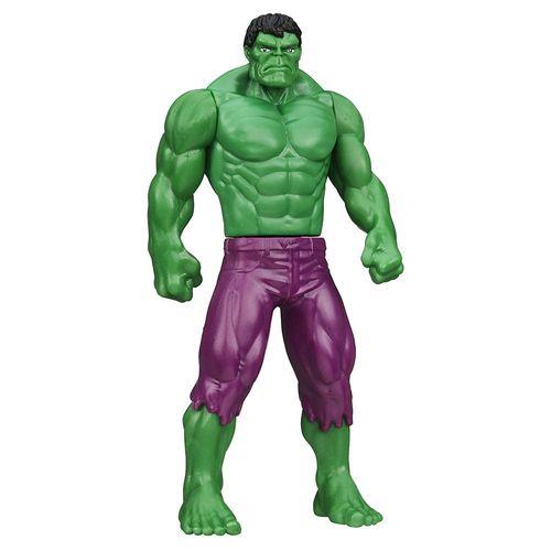 B1686_B1813_Mini_Figura_Articulada_Vingadores_Hulk_15_cm_Marvel_Hasbro_1