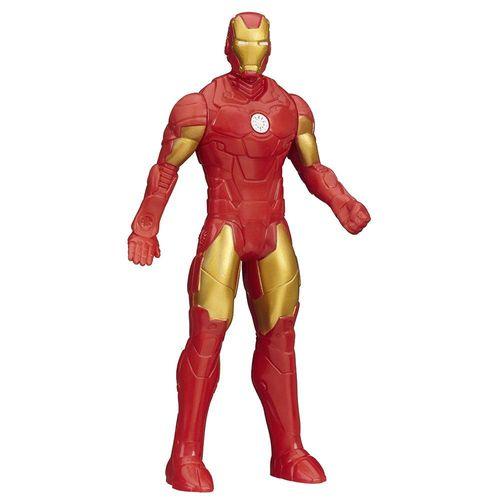 B1686_B1814_Mini_Figura_Articulada_Vingadores_Homem_de_Ferro_15_cm_Marvel_Hasbro_1