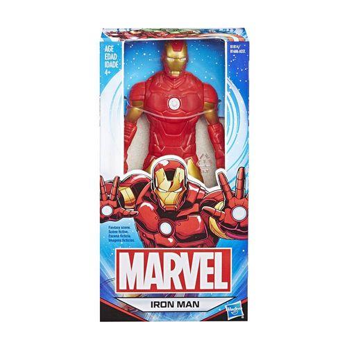 B1686_B1814_Mini_Figura_Articulada_Vingadores_Homem_de_Ferro_15_cm_Marvel_Hasbro_2