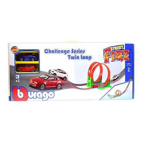 14-30070_Pista_com_2_Carrinhos_Challenge_Series_Desafio_Looping_Duplo_Maisto_2
