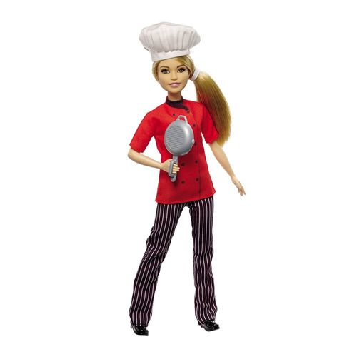 DVF50_FXN99_Boneca_Barbie_Profissoes_Chef_Mattel_1