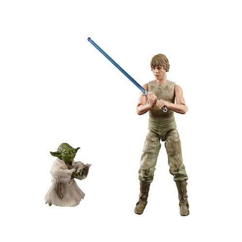E9642_Conjunto_com_Figuras_Star_Wars_The_Black_Series_Luke_Skywalker_e_Yoda_Hasbro_1