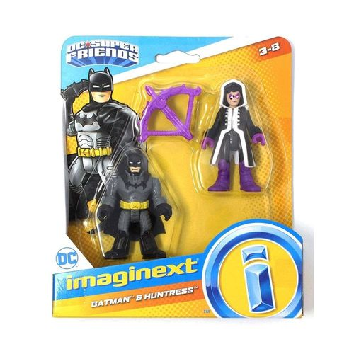 M5645_GJK66_Mini_Figura_Batman_e_Huntress_DC_Super_Friends_Imaginext_Fisher-Price_1