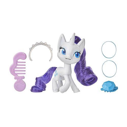 E9153_E9763_Mini_Boneca_com_Acessorios_My_Little_Pony_Mini_Pocao_Rarity_10_cm_Hasbro_1