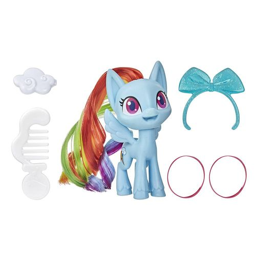 E9153_E9762_Mini_Boneca_com_Acessorios_My_Little_Pony_Mini_Pocao_Rainbow_Dash_10_cm_Hasbro_1