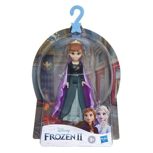 E5505_E8681_Mini_Boneca_Basica_Frozen_2_Rainha_Anna_Disney_Hasbro_1