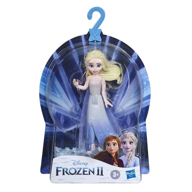 E5505_E8687_Mini_Boneca_Basica_Frozen_2_Rainha_Elsa_Disney_Hasbro_1