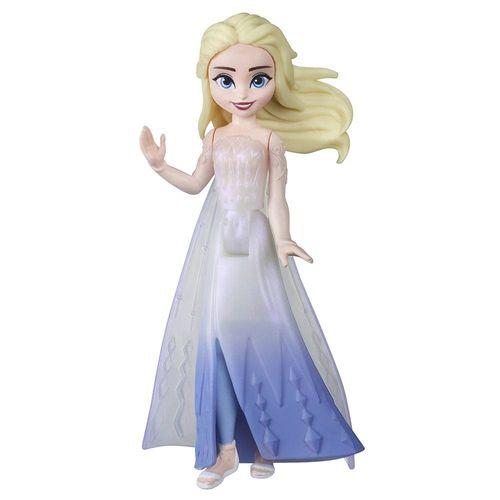 E5505_E8687_Mini_Boneca_Basica_Frozen_2_Rainha_Elsa_Disney_Hasbro_2