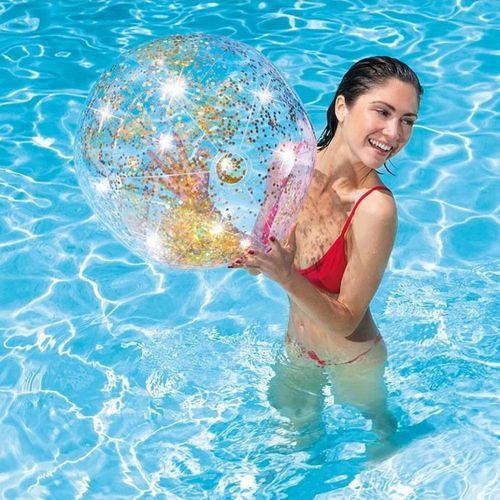 58070_Bola_Inflavel_com_Glitter_Sand_e_Summer_Dourada_Intex_4