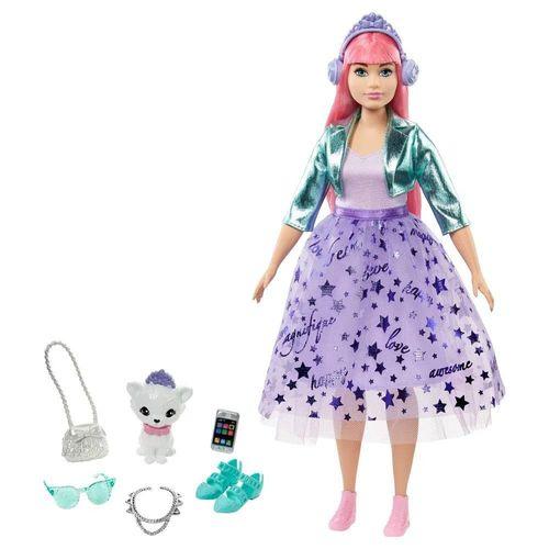 GML75_GML77_Boneca_Barbie_Princess_Adventure_Daisy_Mattel_1