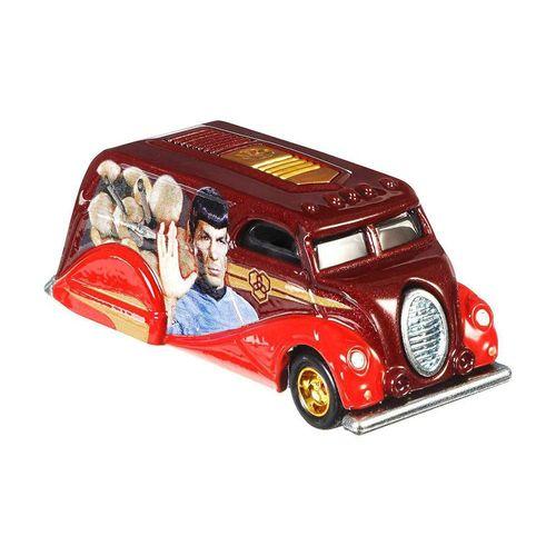 DLB45_DJG99_Carrinho_Hot_Wheels_Deco_Delivery_Star_Trek_Mattel_1