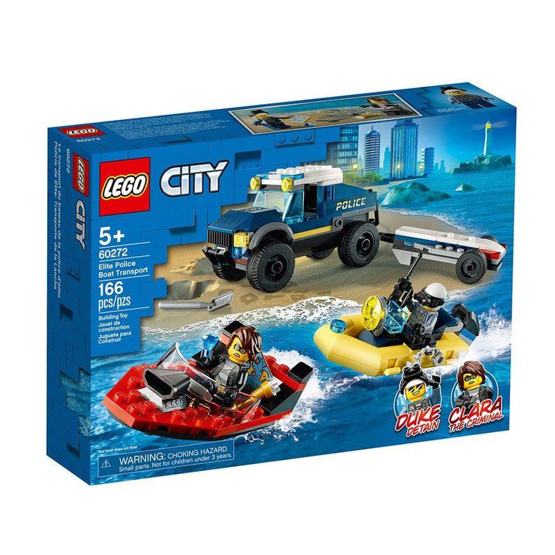 LEGO_City_Transporte_de_Barco_da_Policia_de_Elite_60272_1