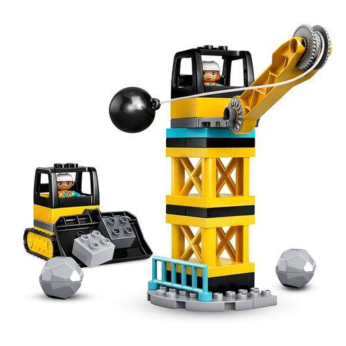 LEGO_Duplo_Demolicao_com_Bola_Destruidora_10932_2