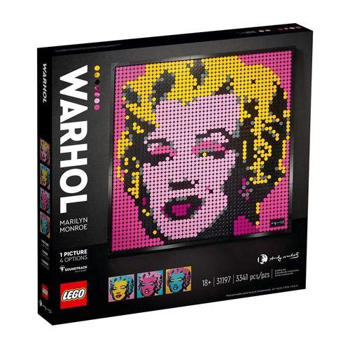 LEGO_Art_Andy_Warhol-s_Marilyn_Monroe_31197_1
