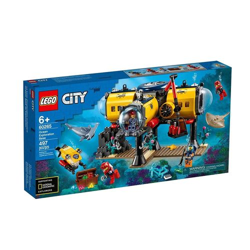 LEGO_City_Base_de_Exploracao_do_Oceano_60265_1