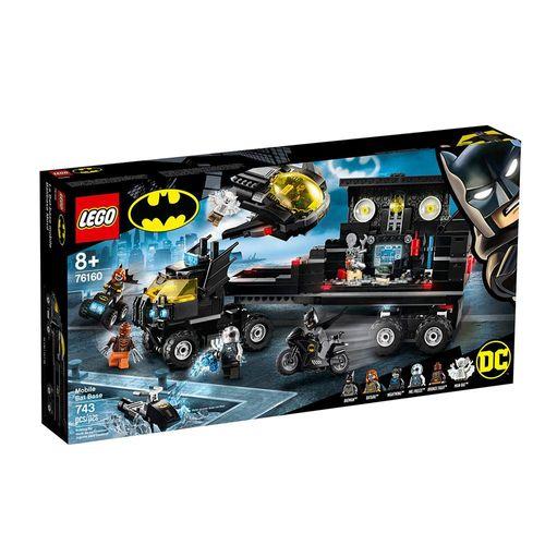 LEGO_Batman_DC_Comics_Base_Movel_do_Batman_76160_1
