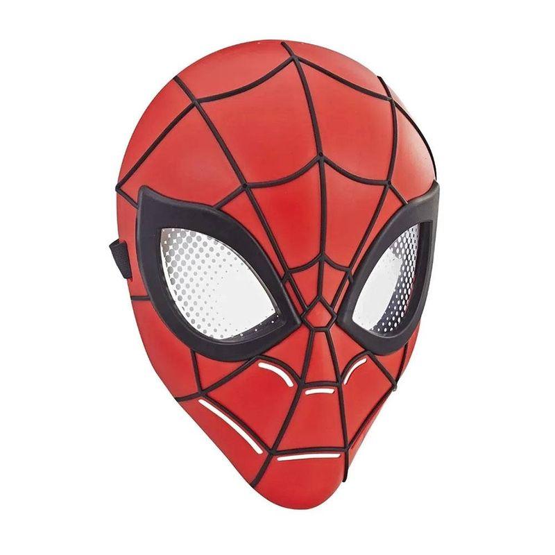 E3366_E3660_Mascara_Basica_Homem-Aranha_Peter_Parker_Marvel_Hasbro_2
