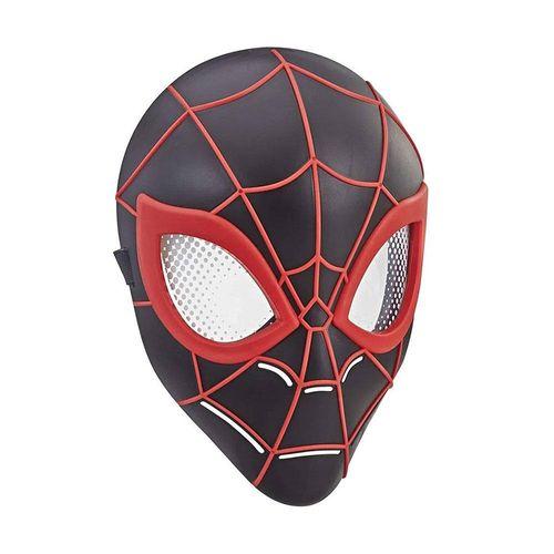 E3366_E3662_Mascara_Basica_Homem-Aranha_Miles_Morales_Marvel_Hasbro_2