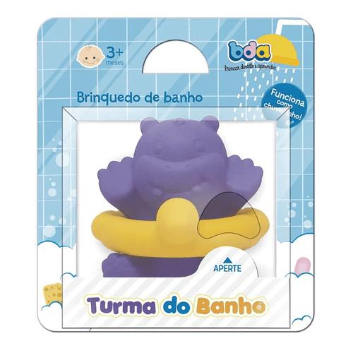 2332_Brinquedo_de_Banho_Turma_do_Banho_Hipopotamo_Toyster_1