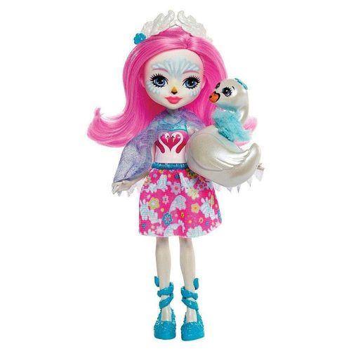 FNH22-FRH38_Boneca_com_Pet_Enchantimals_Saffi_Swan_e_Poise_Mattel_1