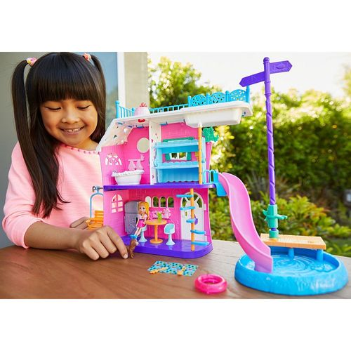 GHY65_Playset_com_Boneca_Polly_Pocket_Casa_do_Lago_da_Polly_Mattel_2