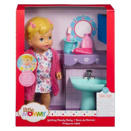 GLD76_Boneca_Little_Mommy_Hora_de_Dormir_Mattel_4
